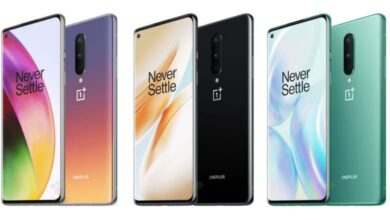 The OnePlus 8 is looking to be a real flagship