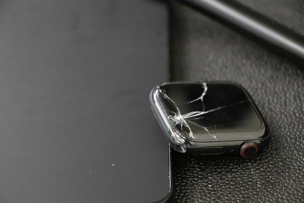 How to protect Apple Watch Screen
